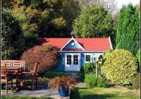 Selbstbau Gartenhaus Bauanleitung