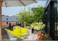 Sichtschutz Aus Pflanzen Fr Balkon