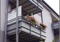 Sichtschutz Balkon Aus Stoff