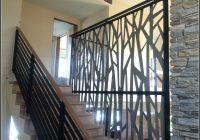 Sichtschutz Balkon Bambus Obi