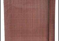 Sichtschutz Für Terrasse Aus Holz