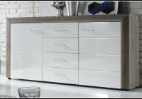 Sideboard Schlafzimmer Weiß
