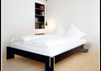 Siebenschlafer Bett