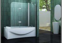 Sitz Badewanne Mit Duschabtrennung