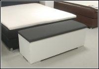 Sitzbank Schlafzimmer Weiß