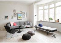 Sitzmöbel Kleines Wohnzimmer