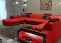 Sofa Mit Led Beleuchtung