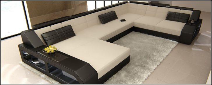Permalink to Sofa U Form Mit Schlaffunktion
