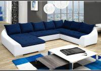 Sofa U Formet