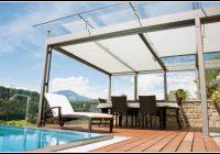 Sonnenschutz Für Terrassendach