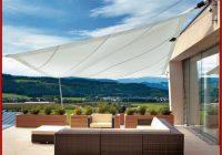 Sonnensegel Terrasse Ideen
