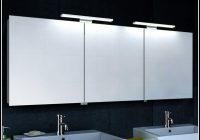 Spiegelschrank Beleuchtung Badezimmer