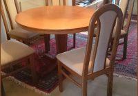 Stühle Esszimmer Holz Gebraucht