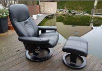Stressless Sessel Leder Gebraucht
