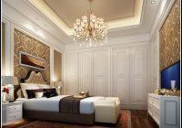 Tapeten Im Schlafzimmer Ideen