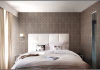 Tapeten Schlafzimmer Modern