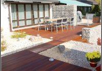 Terrasse Aus Holz Verlegen