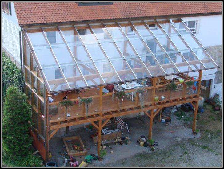 Permalink to Terrassenüberdachung Aluminium Selber Bauen