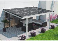 Terrassenüberdachung Baugenehmigung Schleswig Holstein