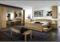 Thielemeyer Schlafzimmer Casa Eiche Massiv