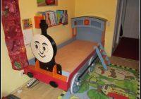 Thomas Die Lokomotive Bett