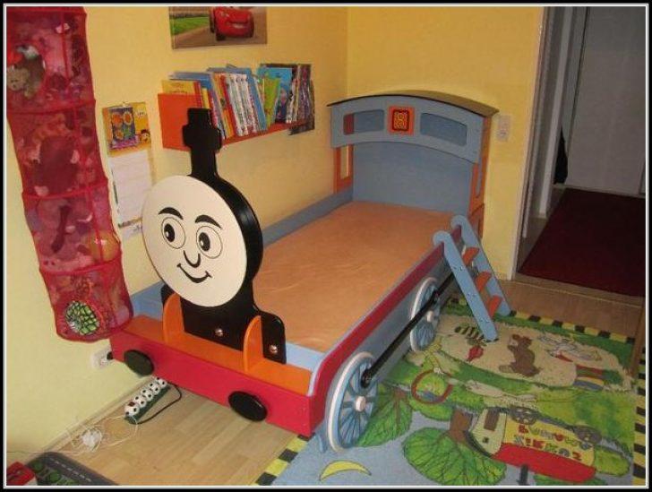 Permalink to Thomas Die Lokomotive Bett Gebraucht