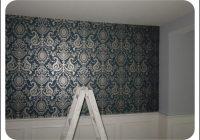 Trendige Tapeten Fürs Wohnzimmer