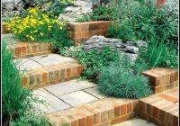 Treppe Bauen Im Garten