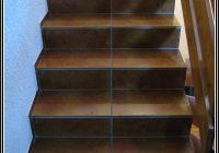 Treppe Fliesen Verlegen Anleitung
