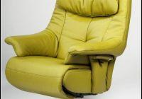Tv Sessel Leder Grün