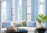 vorhänge wohnzimmer vorschläge
