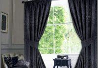 vorhänge wohnzimmerfenster