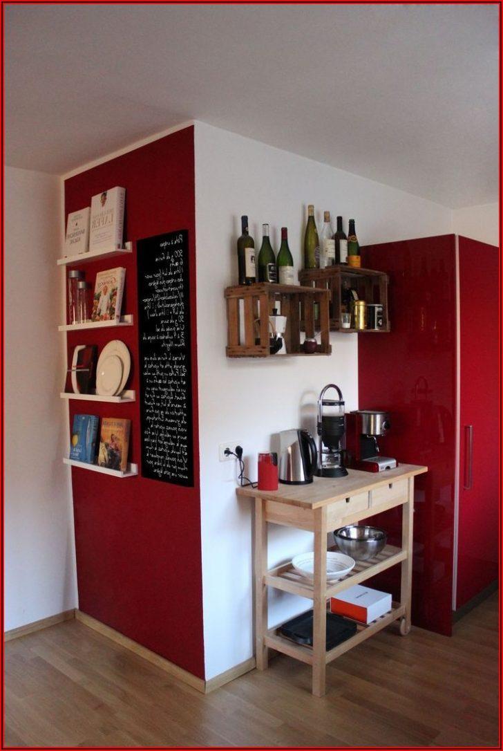 Permalink to Wand Ideen Küche