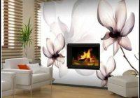 Wanddeko Wohnzimmer