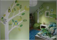 Wandfarben Ideen Kinderzimmer Junge