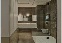 Wandgestaltung Badezimmer Ohne Fliesen