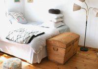 Wandgestaltung Deko Schlafzimmer