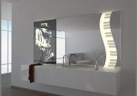Wandspiegel Mit Beleuchtung Flur