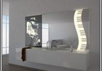 Wandspiegel Mit Beleuchtung Ikea