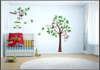 Wandtattoo Kinderzimmer Junge Ebay