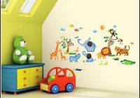 Wandtattoos Kinderzimmer Jungen
