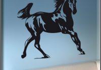 Wandtattoos Kinderzimmer Pferd