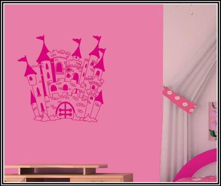 Permalink to Wandtattoos Kinderzimmer Prinzessin Lillifee