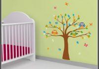 Wandtattoos Kinderzimmer Tiere