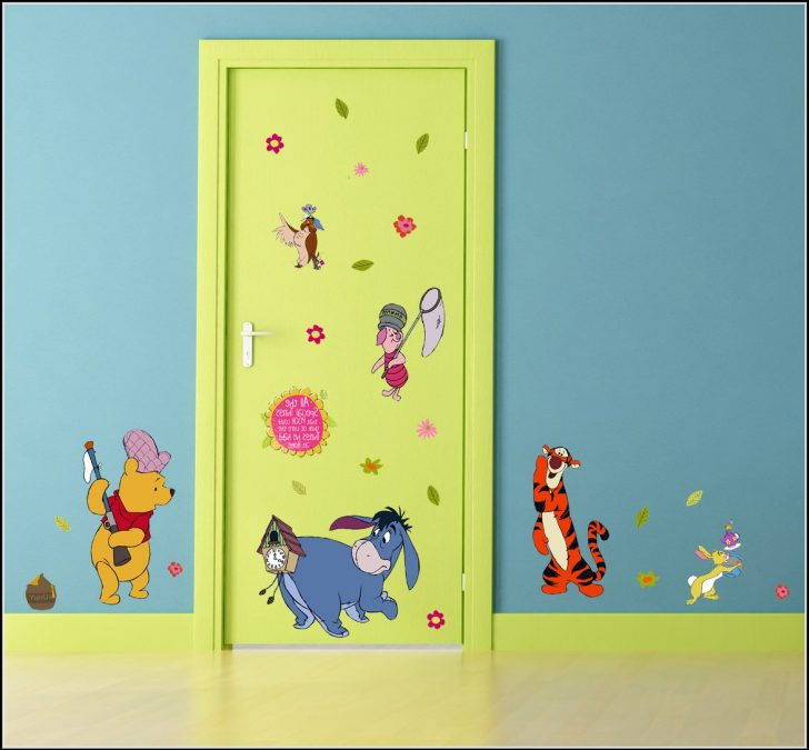 Permalink to Wandtattoos Kinderzimmer Winnie Pooh