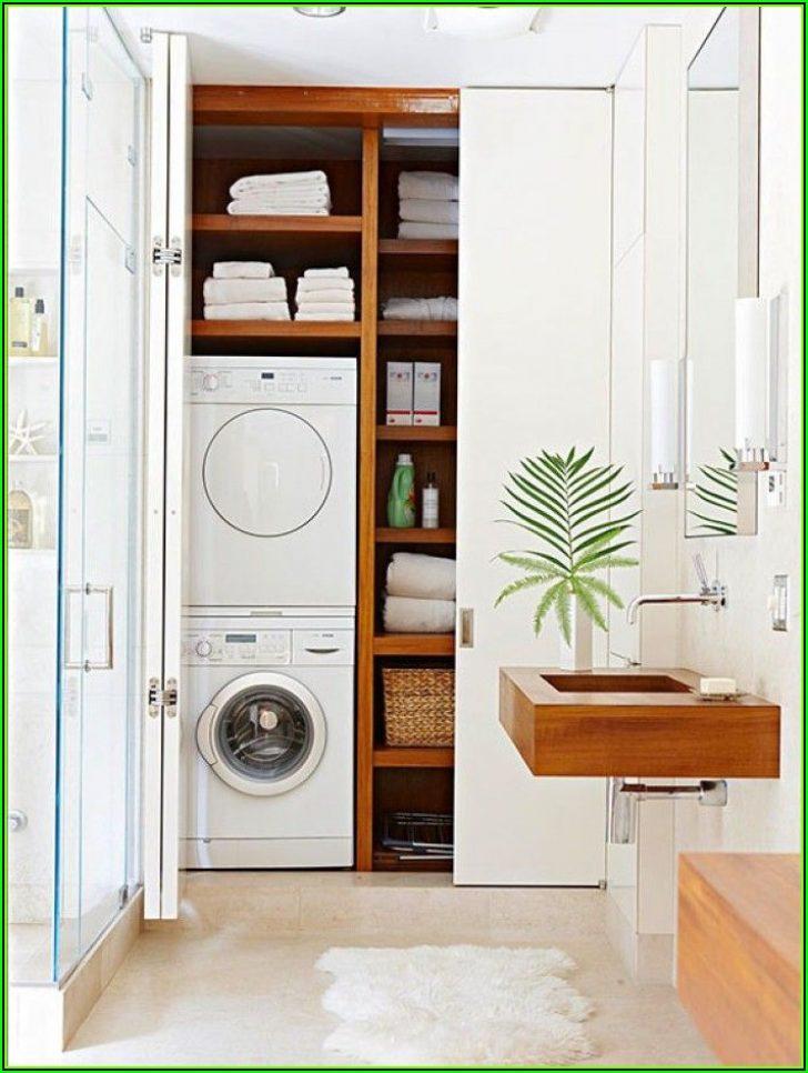 Permalink to Waschmaschine Für Kleines Bad