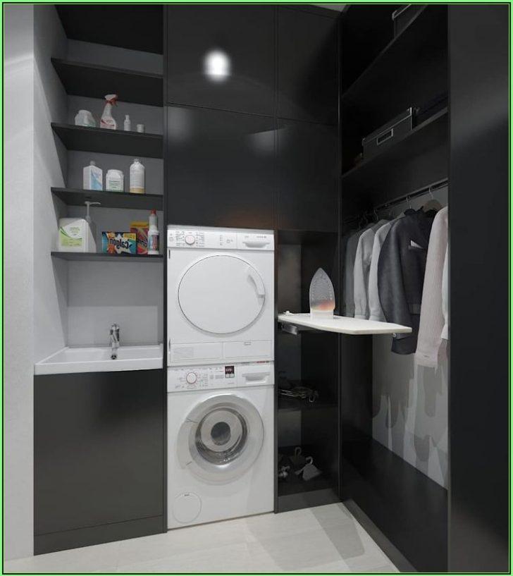 Permalink to Waschmaschine Im Ankleidezimmer