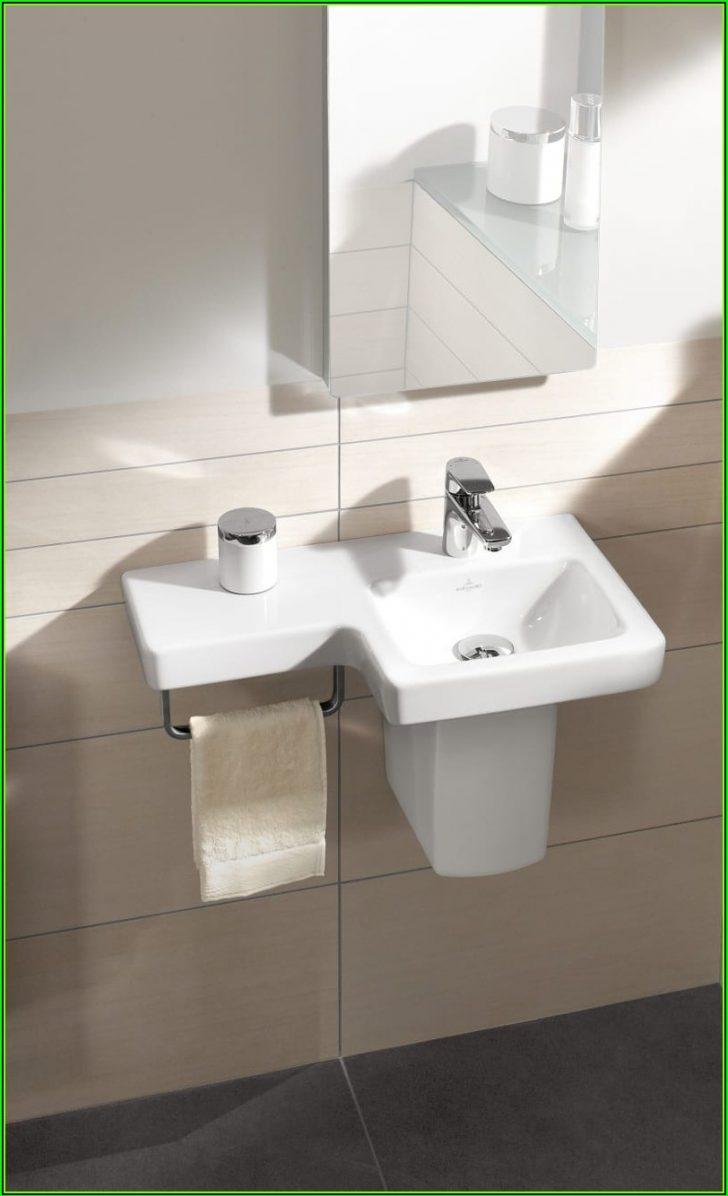 Permalink to Waschtisch Für Kleines Badezimmer