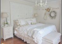 Weiße Schlafzimmer Ideen