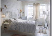 Weises Ikea Bett Zum Ausziehen